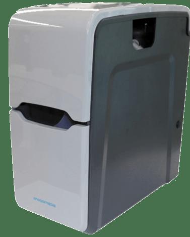 Descalcificador PREMIER t'ofereix totes les avantatges de l'aigua descalcificada a la teva llar.