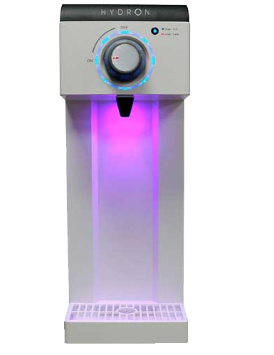 HYDRON et porta aigua hidrogenada a la teva llar amb un sistema que et deixarà sense paraules. Gaudeix de un generador d'hidrogen únic per un preu que et farà riure!
