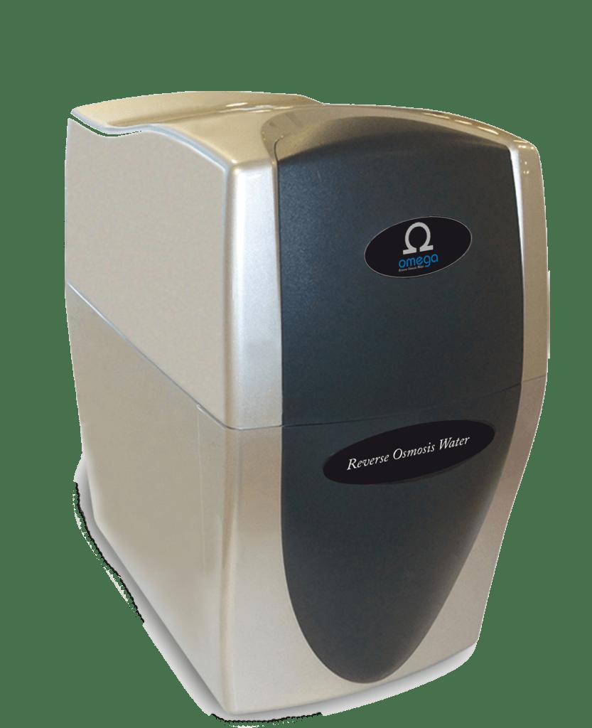 Osmosi inversa OMEGA de la marca Star Water. Pràctic i no ocupa espai. Perquè la teva aigua torni a tindre un bon sabor.