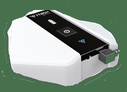Itash intelligent star packterapia és un dispositiu de magnetoteràpia que pots tenir a casa.