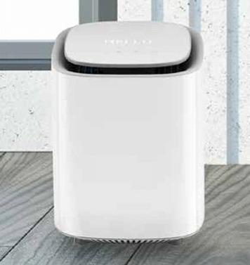 Star Horizon és el teu nou purificador d'aire amb les més modernes funcions.