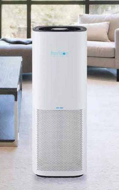 Star 500 té el poder de purificar l'aire del teu voltant per atorgar-li qualitat i així tu obtindràs millor salut.