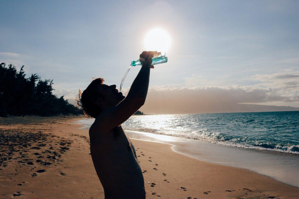 Aigua osmotitzada per beure. Descobreix els beneficis que té en entrar en el nostre cos.