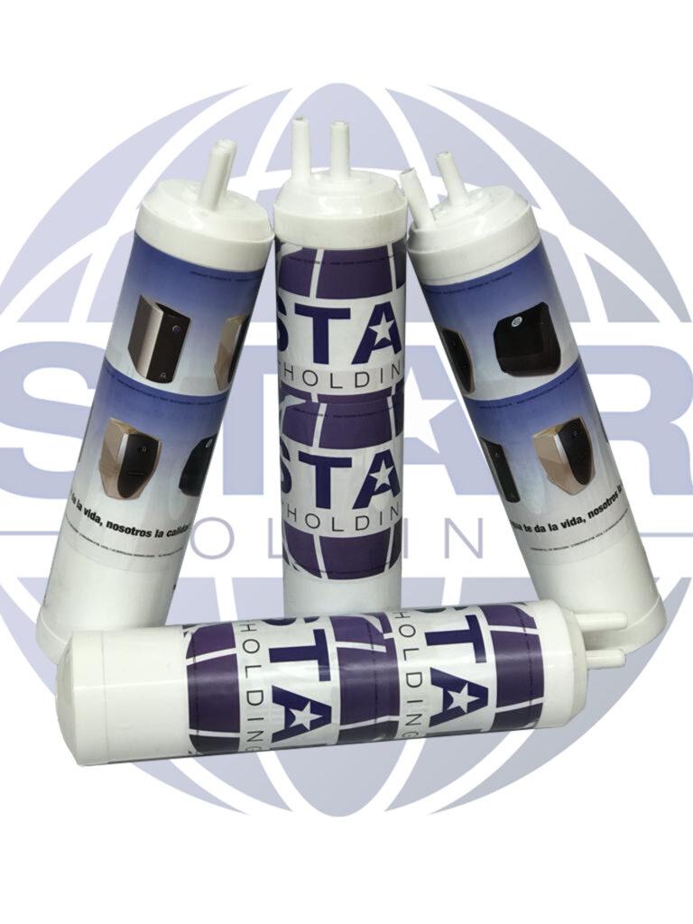 Una de les preguntes més freqüents sobre Star Holding és sobre el canvi de filtres d'osmosi.