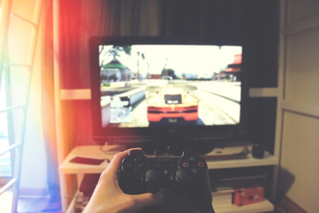 Butaca gamer star relax; una butaca perfecta per jugar a la play station 5