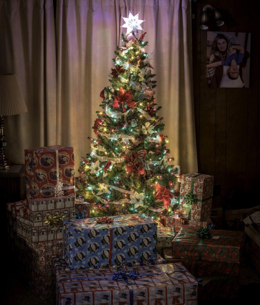 A Star Holding et portem idees per a regals de Nadal l'any 2020 (un any la mar de peculiar).