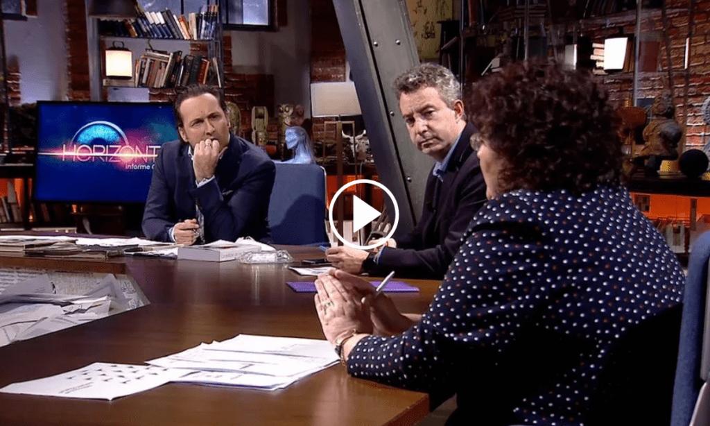 Informe covid de Telecinco parlant de les finestres obertes a les escoles pel coronavirus