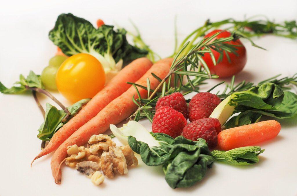 El menjar saludable és sempre ben rebuda en la nostra dieta.